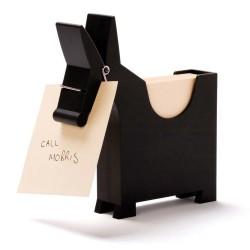 Porte bloc-notes l'âne Morris