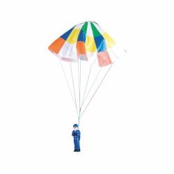 Parachutiste à lancer - 6 cm