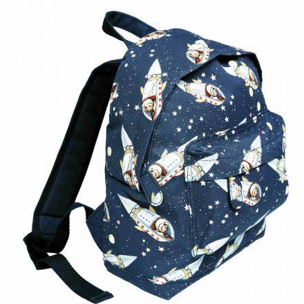 Petit sac à dos pour enfants Spaceboy