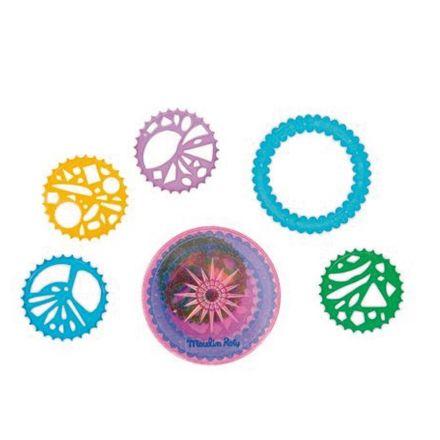 Spirales magiques Les Petites Merveilles Moulin Roty