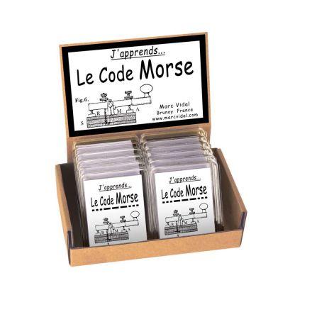 Le code Morse