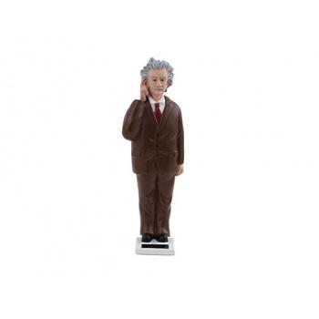 Einstein, main dynamique, solaire