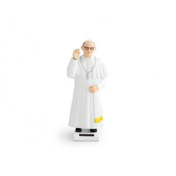 Pape, main dynamique, solaire