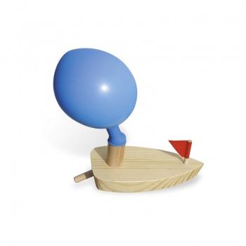 Bateau ballon en bois Vilac dès 4 ans