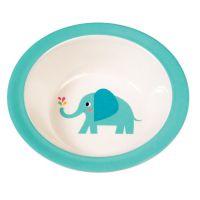 Bol en mélamine pour enfants éléphant