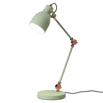 Lampe Task verte