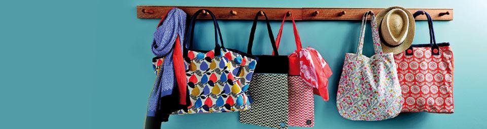 Les sacs et sacoches