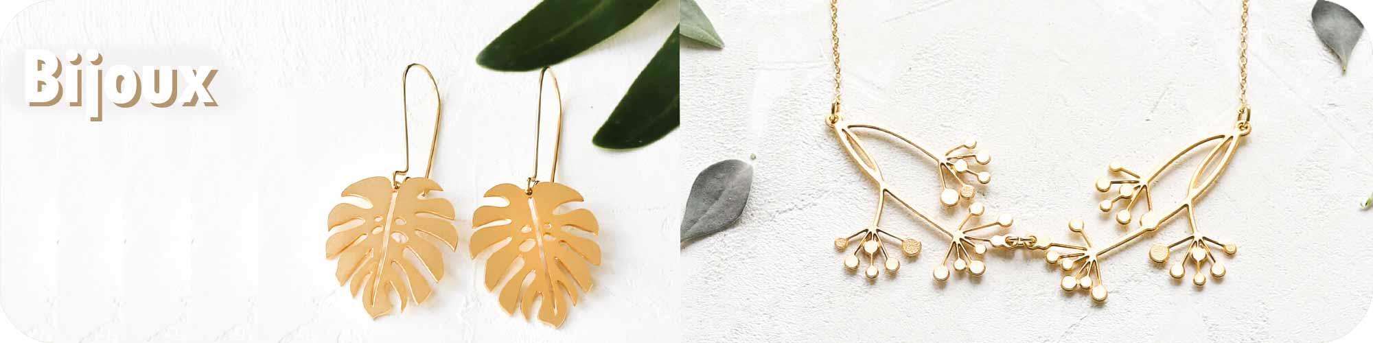sélection cadeaux bijoux